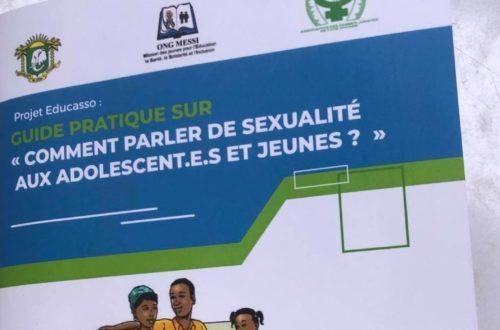 Article : Côte d'Ivoire : un guide parental pratique pour aborder la sexualité